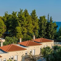 Sithonia Lodge