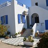 Muses. Apartments, Milos, Cyclades
