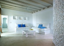 Del Mar Apartmens & Suites. Milos, Cyclades