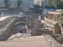 Old Forum, Thessaloniki