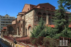 Basilica of Saint Demetrios