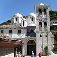 Blessed Virgin Mary Monastery
