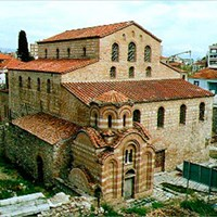 Cathedral of St. Theodores