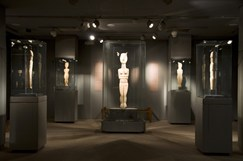 Cycladic Art Museum (Museum of Cycladic Art)