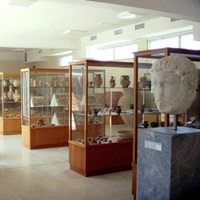 Archaeological Museum of Sitia