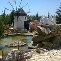 Paros Museum of Folklore's Small Masterpieces