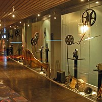 Museum of Cinematography