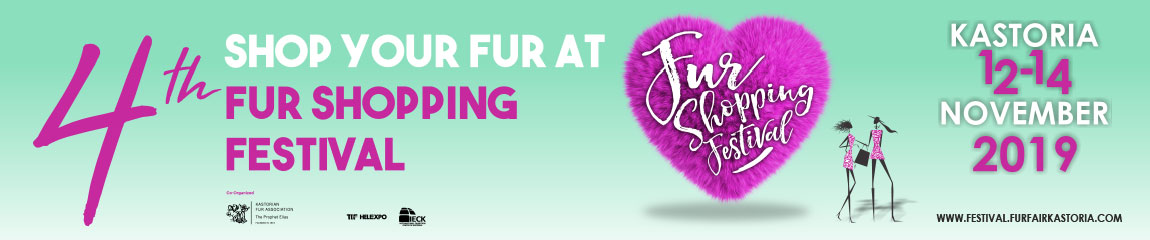 4th Fur Shopping Festival
