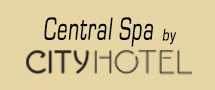 Central Spa of City Hotel