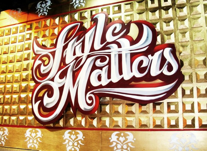 Style Matters Tattoo & Art Studio, Thessaloniki