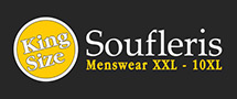 Menswear XXL-10XL «Kingsize Soufleris»