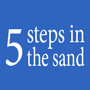 Таверна «5 Steps in the sand»