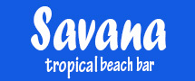 Savana Beach Bar