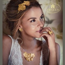 Thallo, Jewelry