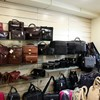 DIM Style. Bags and accessories, Thessaloniki