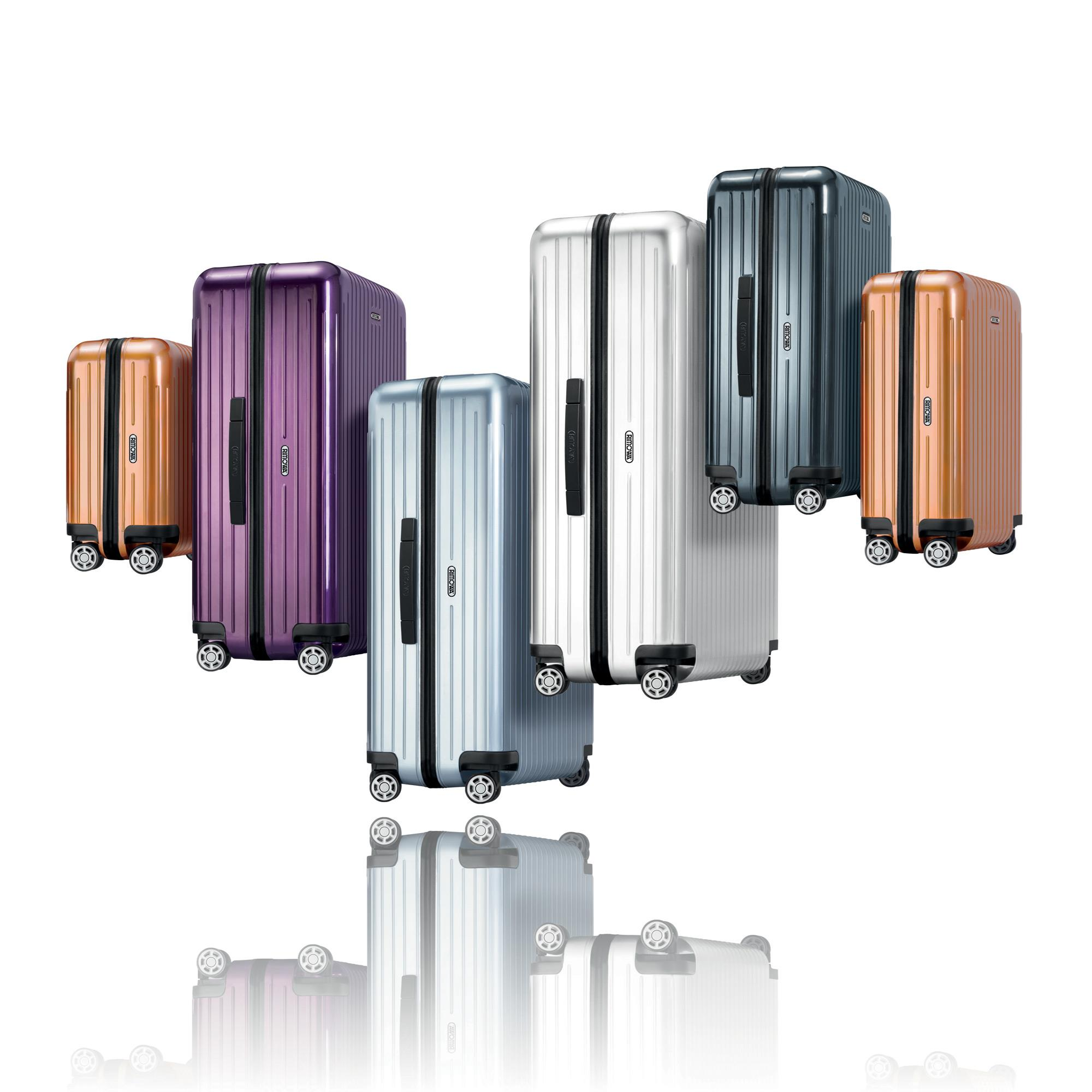 rimowa travelling suitcases and luggage. Black Bedroom Furniture Sets. Home Design Ideas