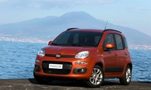 City car rental. Thessaloniki