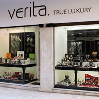 Verita. True Luxury