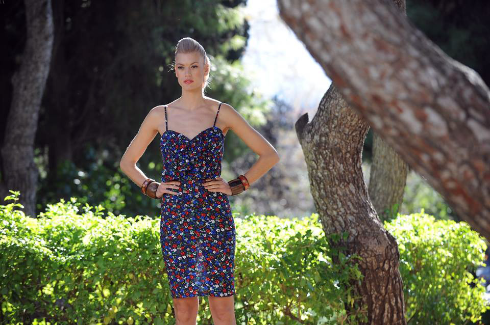 Meiz. Women's fashion, Rethymno, Crete)