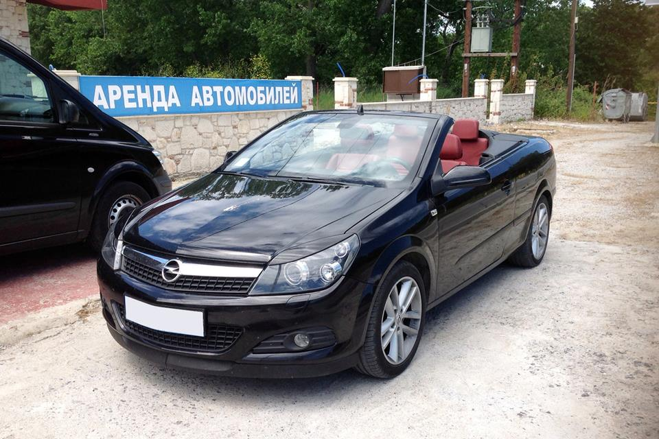 Rellas rent a car. Kalithea, Chalkidiki