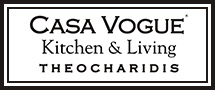 Kitchen & Living by Casa Vogue