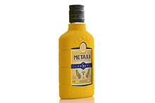 METAXA All Weather 5*. Греческий коньяк