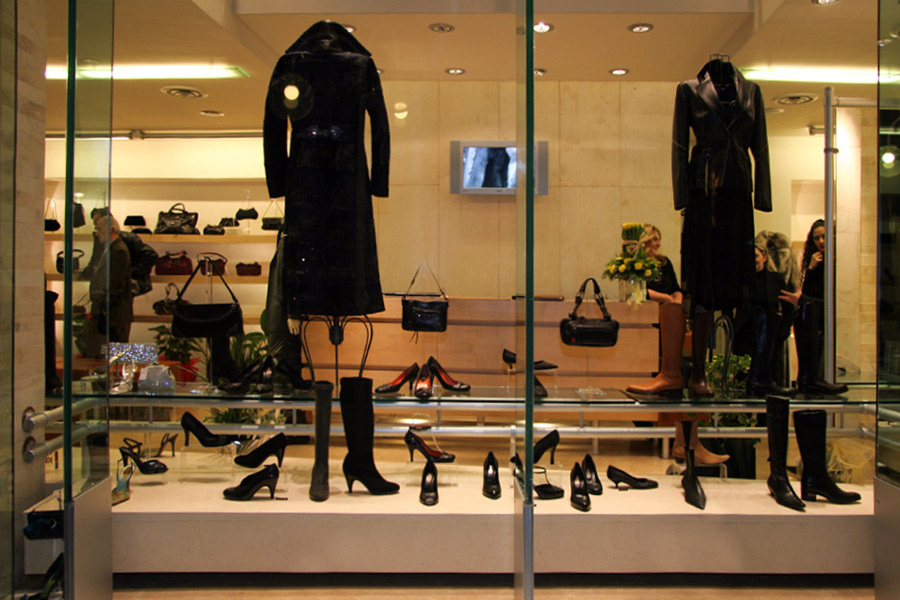 Gioventu. Shoes, bags and accessories, Glifada, Athens