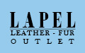 Lapel Fur-Leather