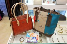 Maria's Gifts. Bags and accessories, Rhodes