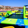 Jura Splash Water Park. Rhodes