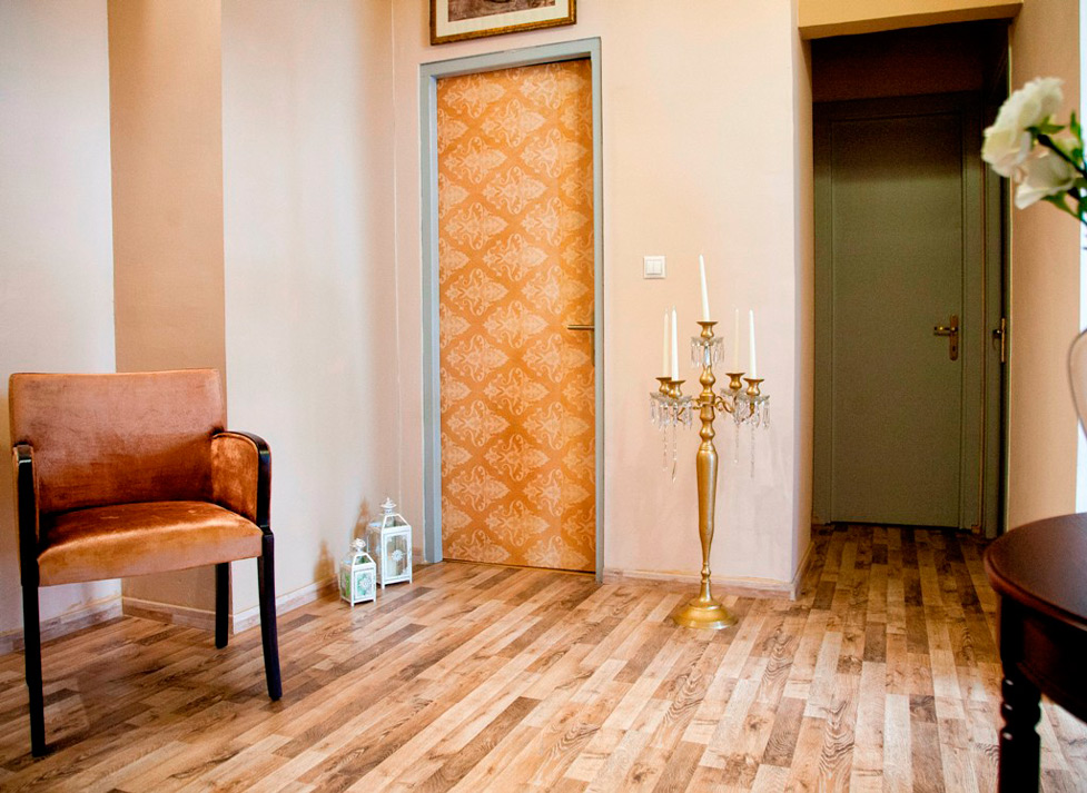 The Massage Suite. Massage and SPA in Thessaloniki