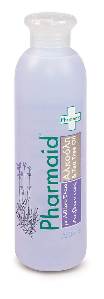 Pharmaid, Natural Cosmetics