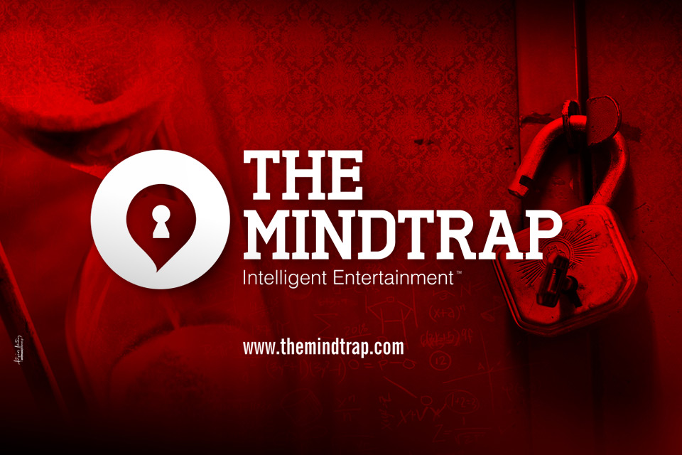 The MindTrap. Эскейп-игра - Квест