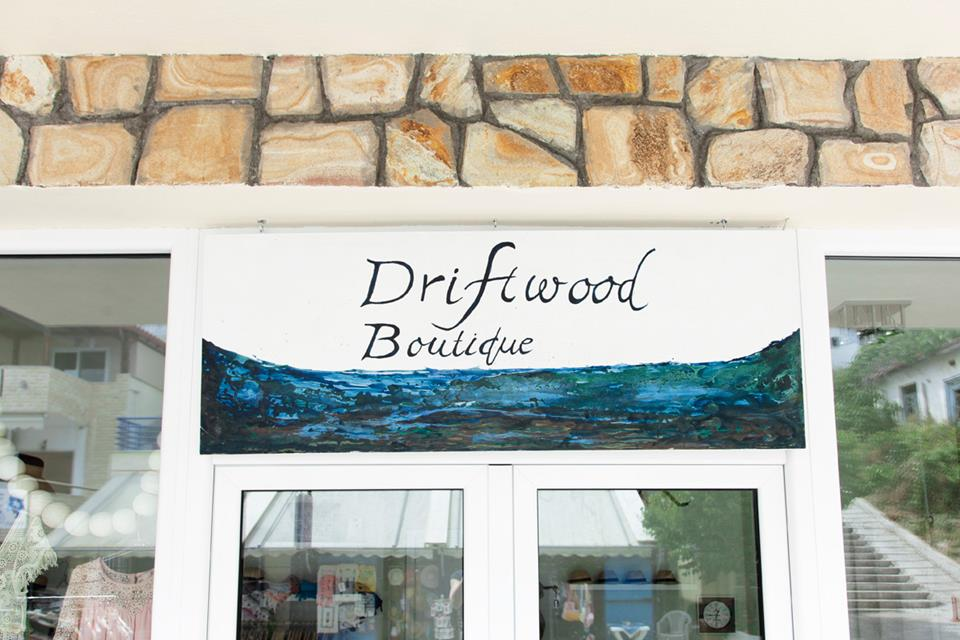 Driftwood Boutique. Women's fashion, Neos Marmars, Chalkidiki