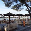 Akrotiri Beach Bar. Beach-бар, Пефкохори, Халкидики