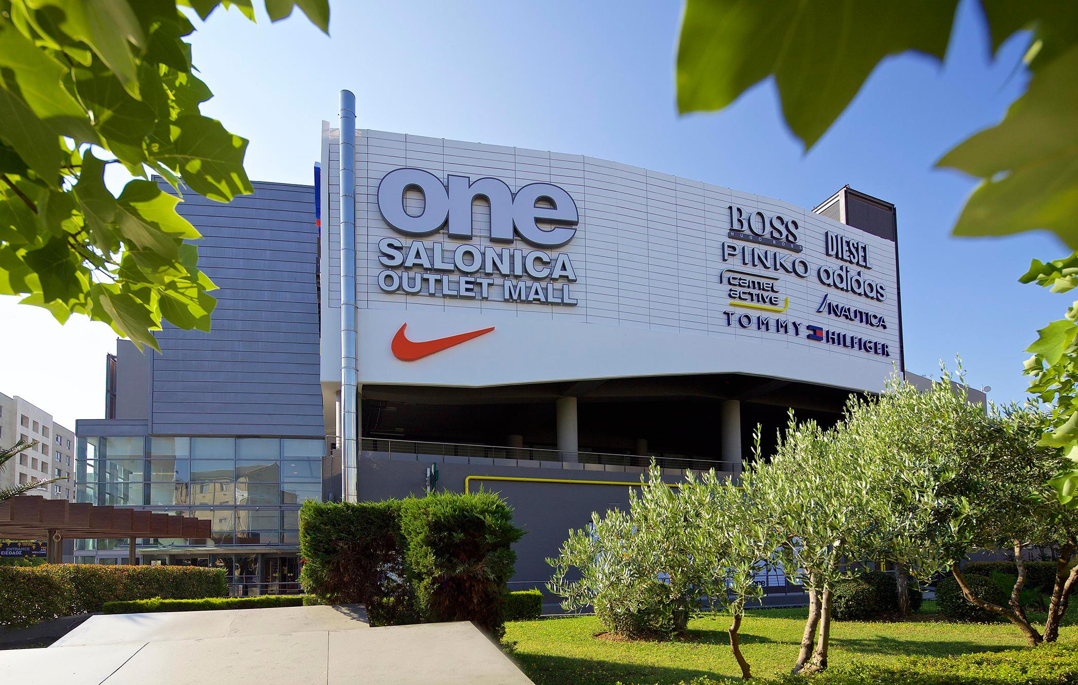 989a81c8f514 One Salonica Outlet Mall