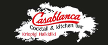 Casablanca Cocktail & kitchen bar