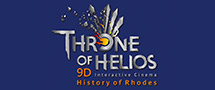 Throne of Helios