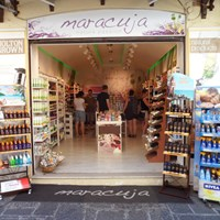 Maracuja natural cosmetics