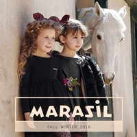 Marasil Kids fashion - Родос