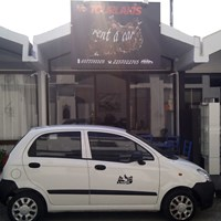 Tourlakis Car Rental