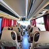 Mini Bus Services in Milos and Athens