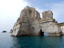 Aiolos Tours, Sea excursions on Milos island