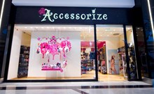 Accessorize, Stores with accessories