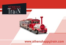 Athens Happy Train