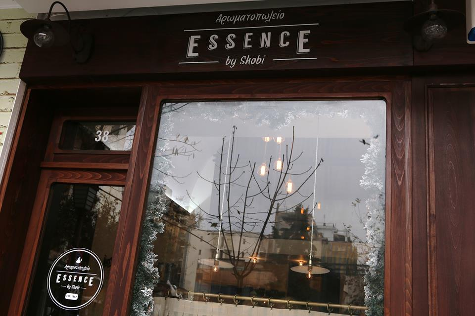 Essence by Shobi | Perfumes, Thessaloniki