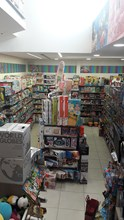 «Paixnidospito». Toys shop, Heraklion