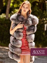 AVANTI FURS Collection 2016-2017