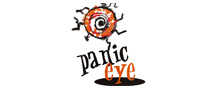 «Panic eye» photo studio