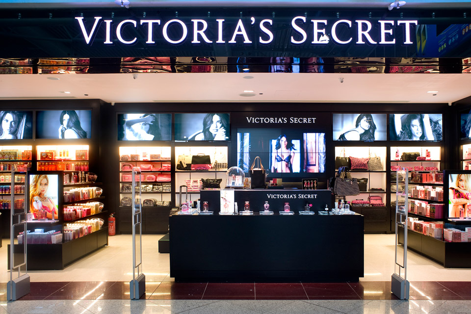 Shop victoria's secret online